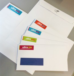 •enveloppes